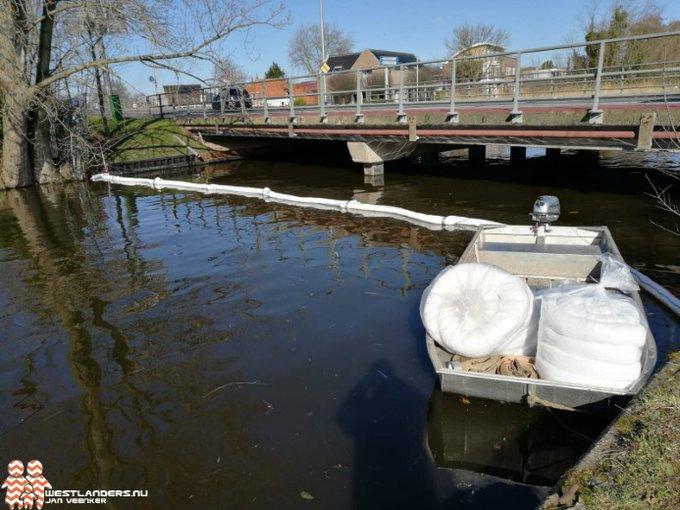 Scheepvaart bij Zuidvliet tijdelijk gestremd https://t.co/FuQ3MUrMSw https://t.co/LlTY6Ykwd0