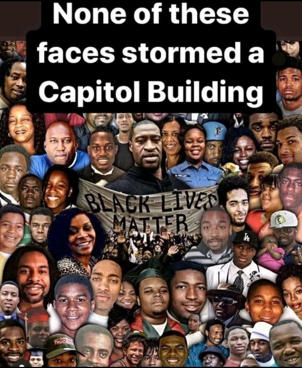 Remember ALL of their names & faces! They received death, NOT b/c they attacked the Capitol Bldg, but b/c they were simply breathing while Black!   #CapitolRiotHearing #CapitolRiots #BlackLivesMatter #BlackHistoryMonth #RememberTheirNames #RacialJustice  #Antiracism