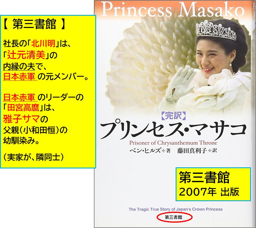 @mirandakero @maron_hayato @UUcZRHZWMWlL2Wk >> お話したのが事実なら、バイブから変な考えを刷り込まれてたりはしないかと懸念。  * * 「小和田恒」(#雅子サマ の父親)の、 #土井たか子(#辻元清美 のボス)、 #小沢一郎 との繋がりからして、 「徳仁天皇」の結婚直後から、 #辻元清美 とは、 何らかの接触はあったかと。  #皇室の闇 . https://t.co/QB6yyV1Bys