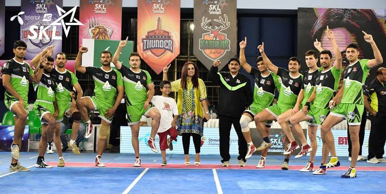 Pakistan to host two major #Kabaddi events which include Kabaddi cup 2022, WorldCup 2024🇵🇰 #TeamEverGreen