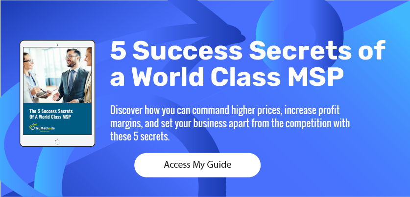 Lets go people! Discover how to distinguish yourself from the 10-minute #MSP and become a World Class MSP with this guide. hubs.ly/H0HhC3F0