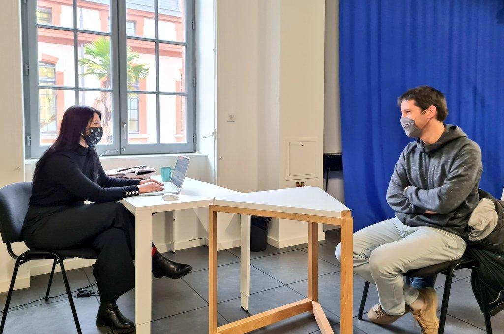 Interview avec Tony Le Bastard, ingénieur de recherche Météo France DSO/CMR/DEP