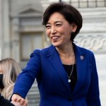 Image for the Tweet beginning: Rep. Young Kim: 'I'm the