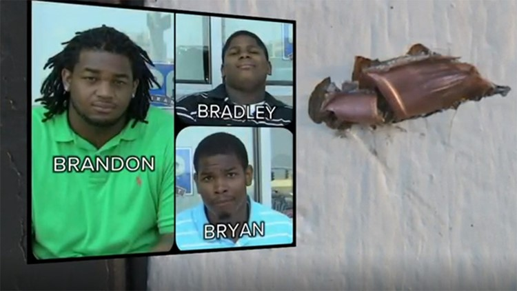 Unimaginable: 3 brothers in New Orleans shot to death in a week's time ksdk.com/article/news/c…