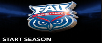 So while we still have the RTG series happening, may also be planning an upcoming dynasty as well. Thoughts?    #NCAA #Football #FAU #FloridaAtlantic #owls @FloridaAtlantic