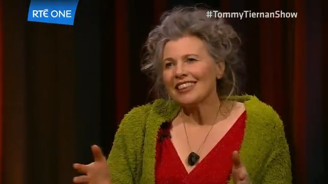 """""""Allow messiness in because there's no life in a tidy space"""" Nature activist Mary Reynolds tells @Tommedian about her belief that we should give half of any land we have and allow the weeds and the native trees and shrubs to come out #TommyTiernanShow"""