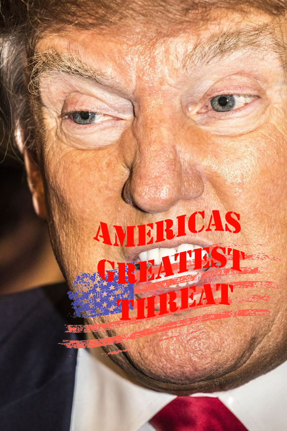 @CNNPolitics #Trump just because he can be blackmailed, he's a lifelong security risk for the #USA His unpredictable, vicious character and his criminal entanglements make him a highly dangerous time bomb