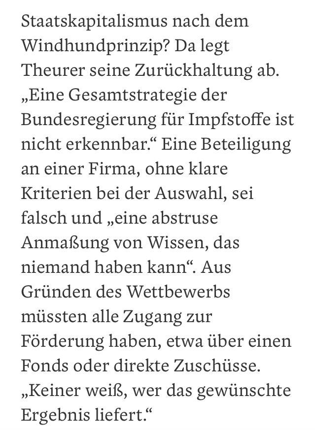 Habe @EUTheurer im Sommer 2020 zu IDT Biologika begleitet. Das hat er damals gesagt. Daraufhin schrieb er ans Kanzleramt. Nun, er sollte recht behalten. #Impfstrategie wiwo.de/my/politik/deu… twitter.com/lehmann_timo/s…