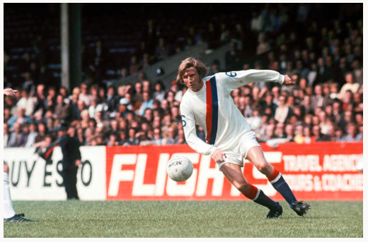 #OnThisDay in 1946 'The King of the Kippax' #ThreeLions midfielder Colin Bell was born in Hesleden. 48 @England caps & 394 appearances for @ManCity @OldFootball11 @FootballArchive @bbc5live @TonyIncenzo @SkyFootball @1968Tv @thesefootytimes @buryfcofficial @SJEarthquakes