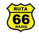 Image for the Tweet beginning: En antena #Ruta66 amb col•laboracions
