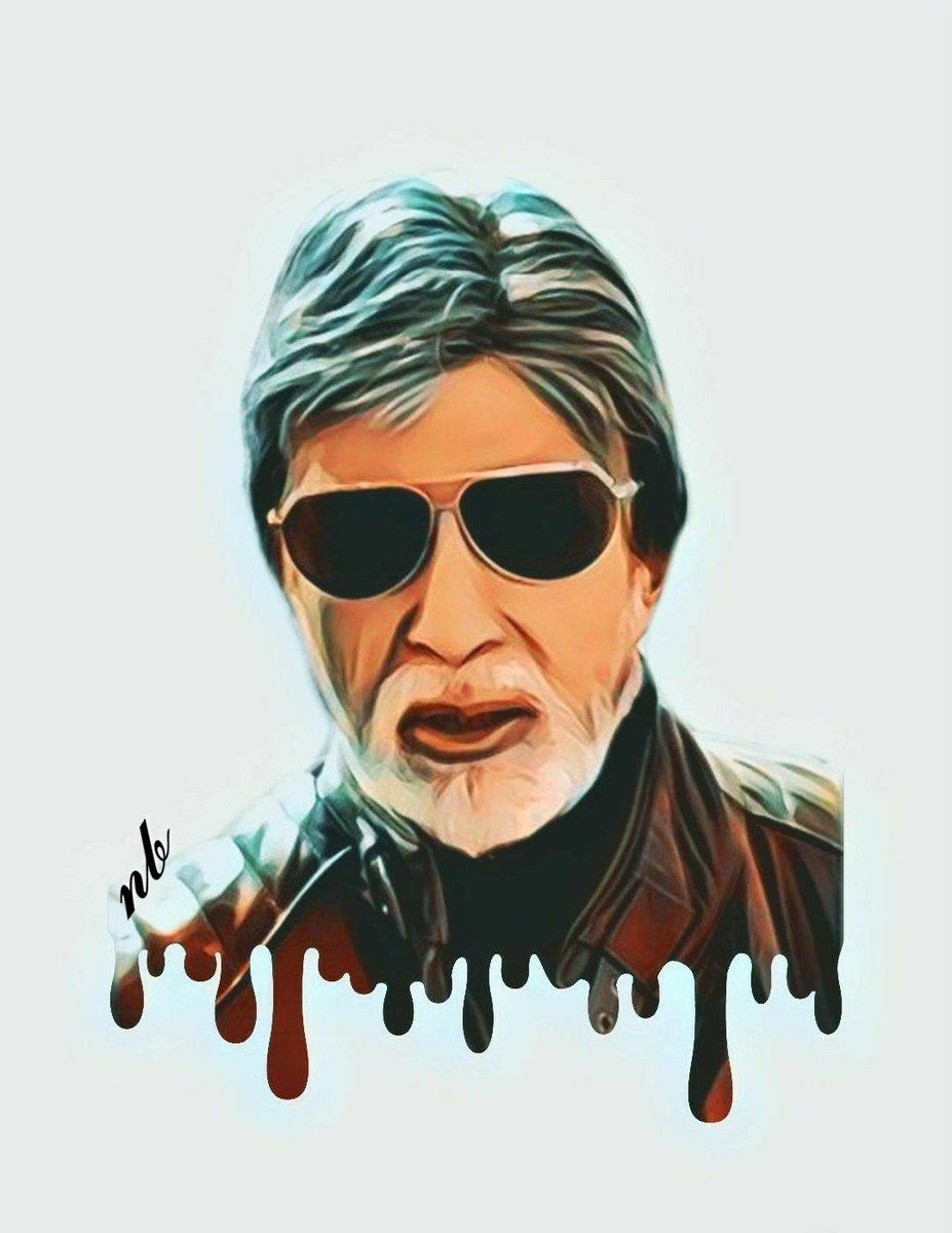 @SrBachchan @SrBachchan  #AmitabhBachchan  हर कोई चन्दन नहीं, कि 'सुगन्धित' कर सके;  कुछ नीम के पेड़ भी हैं,  जो सुगन्धित तो नहीं करते पर काम बहुत आते हैं। @juniorbachchan @SohamBoricha_AB @Vibhor4tweet @AmarjeetKumar70 @AmitAgrawl @anuradha_raheja @EF_Bansiee_ab