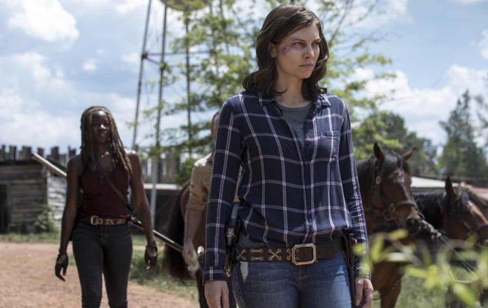«The Walking Dead» : Η σειρά-φαινόμενο επιστρέφει για να ολοκληρώσει εκρηκτικά τον 10ο κύκλο  #WalkingDead #twd #negan #rickgrimes  #daryldixon #amcthewalkingdead #thewalkingdeadamc #walkers #thewhisperers #FOX #CosmoteTV #Nova, #VodafoneTV #naftemporiki