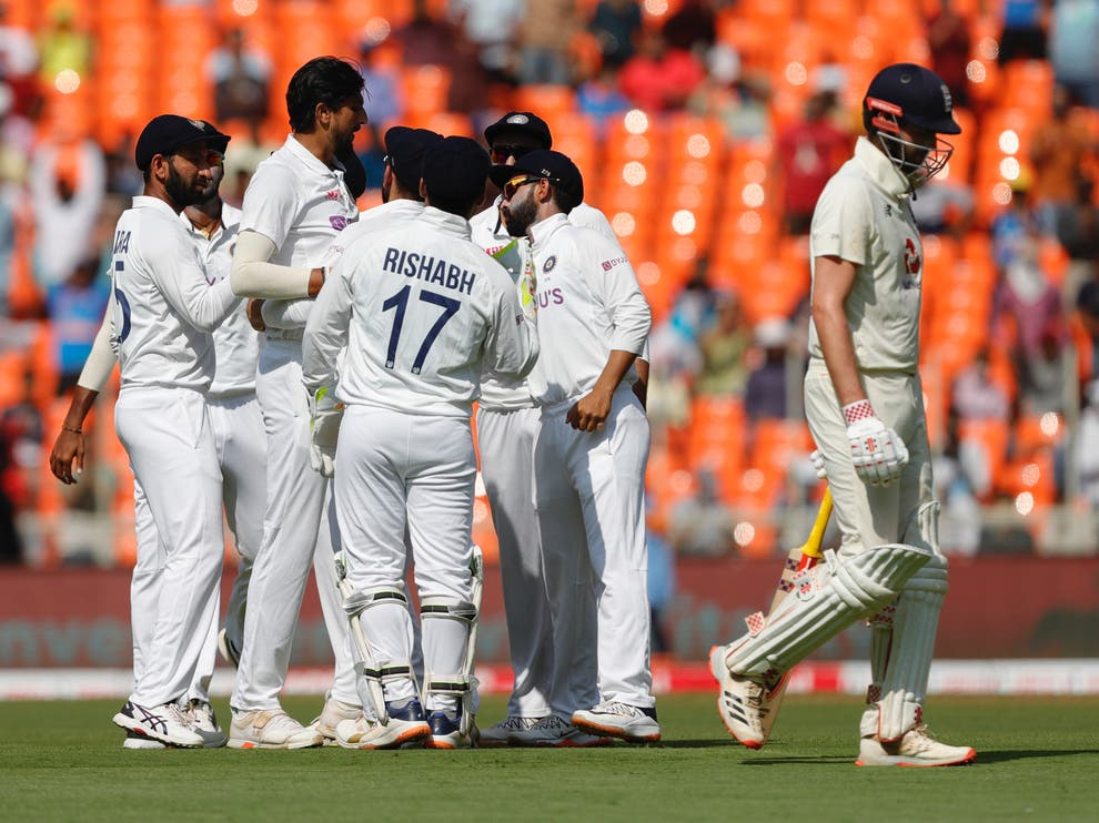 Chastened England keen to move on after week to forget independent.co.uk/sport/cricket/… #INDvENG
