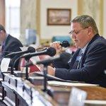 Image for the Tweet beginning: Bringing rural broadband to Montana's