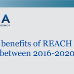Image for the Tweet beginning: 📢New @EU_ECHA report highlights the