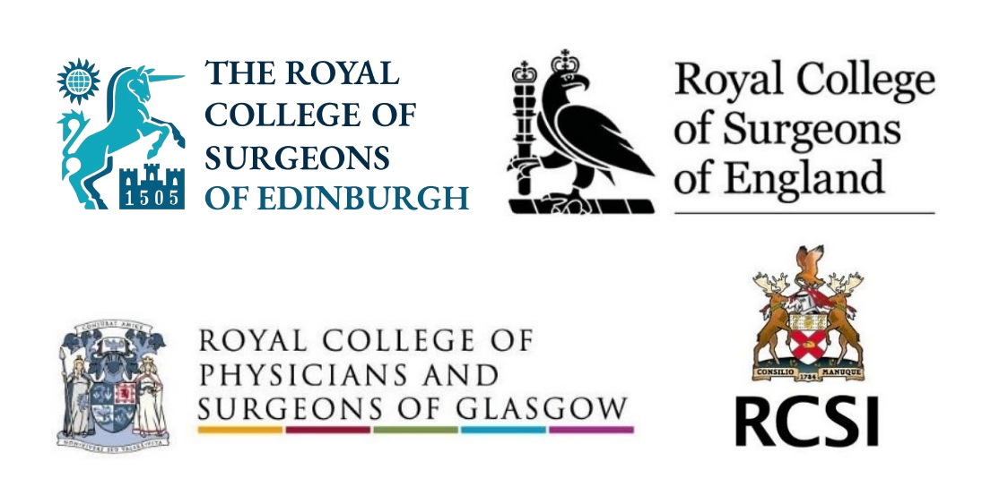 The ICBSE and the four Surgical Royal Colleges of the UK and Ireland can confirm that the May 2021 MRCS Part B (OSCE) will be delivered in-person. More here: ow.ly/4Eu350DKSlW Also, confirmation of the MRCS Part B (OSCE) examinations in July: rcsed.ac.uk/news-public-af…