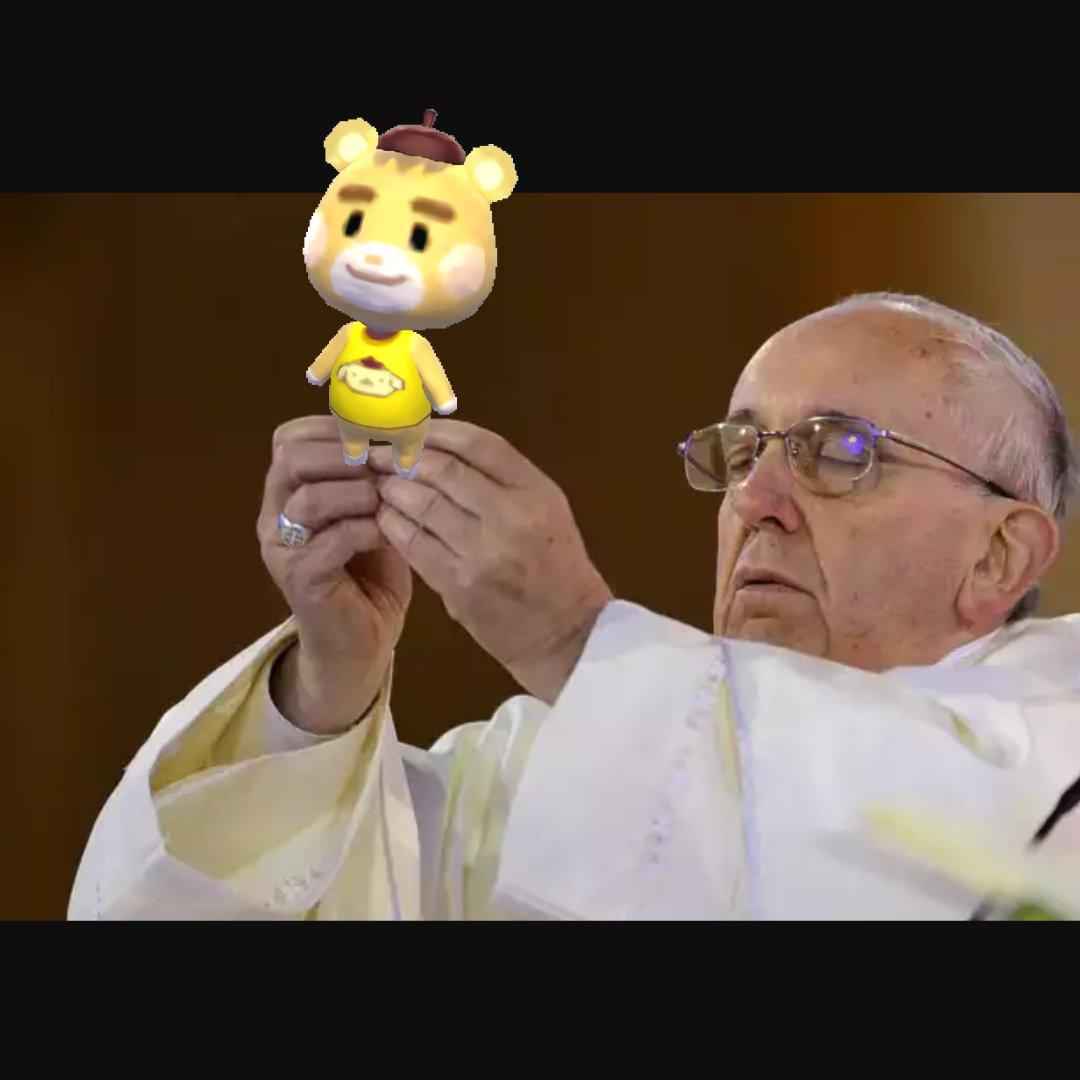 Animal Crossing Twitter rn #animalcrossing #acnh #sanrio