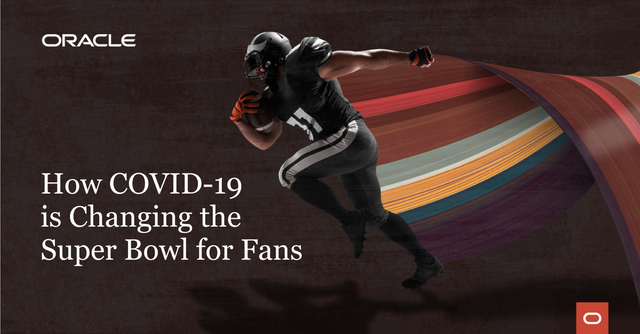 22% of American football fans say they'd do all the chores for a year if their team won the Big Game, while 22% would quit drinking for a year. The way we watch the #SuperBowl may be different this year, but what hasn't changed is the love for the game.