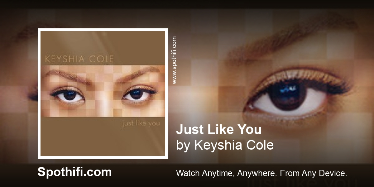 Album of the hour:  Just Like You by Keyshia Cole: Just Like You by Keyshia Cole #JustLikeYou #KeyshiaCole #music #musicvideo #listen #free  by