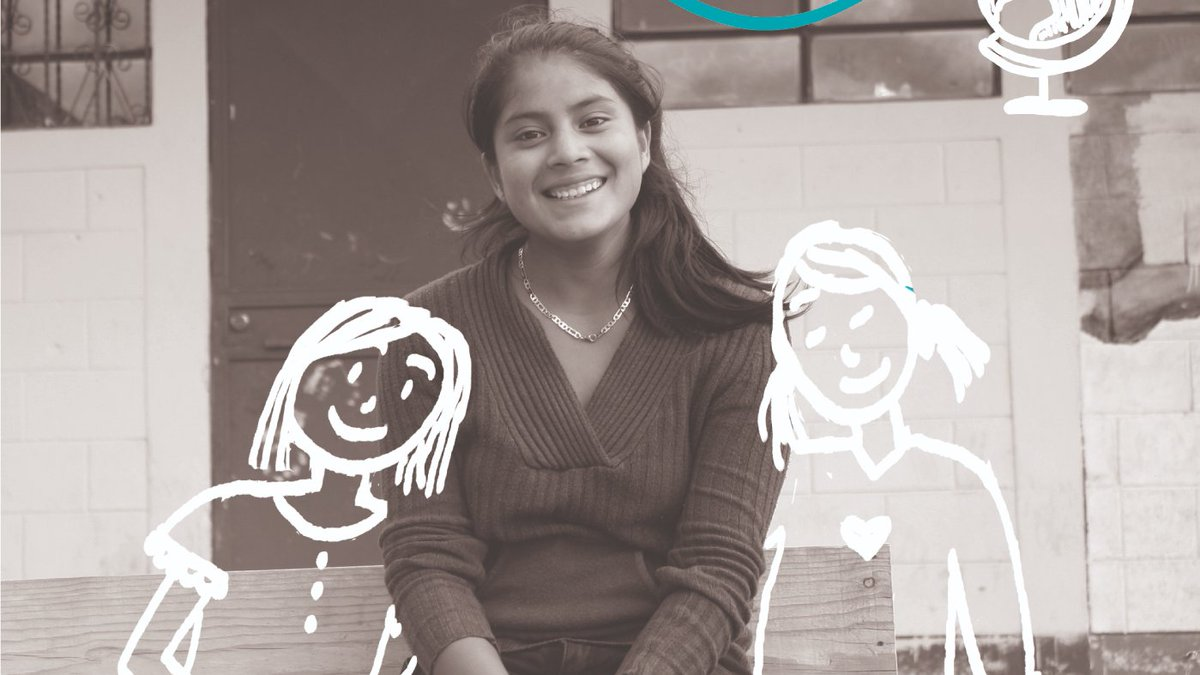 Celia, a student from our community in Guatemala, shares her inspiring story in Living the Confidence Code, a new book by @ClaireShipman and @KattyKay_ . We just added it to the Girls Opportunity Alliance reading guide—check it out here:
