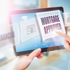 Before choosing a #mortgage lender, you'll want to research #homeloan types.