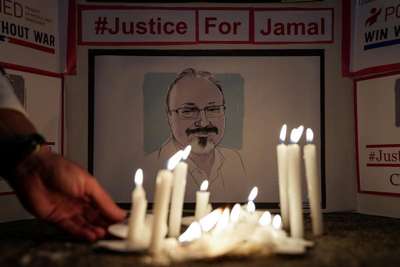 Saudi de facto ruler approved operation that led to Khashoggi murder: U.S.