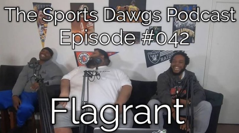 Episode 42 of The Sports Dawgs Podcast is out now! The team discusses Big Ben, Trevor Lawrence, The Nets + much more! LINK IN BIO 🏈🏀⚾  #nfl #nflfootball #footballanalysis #footballanalyst #nflnetwork #nflnews #footballcontent #nfltalk #nflplayoffs #nbatalk #nbabasketball #nba