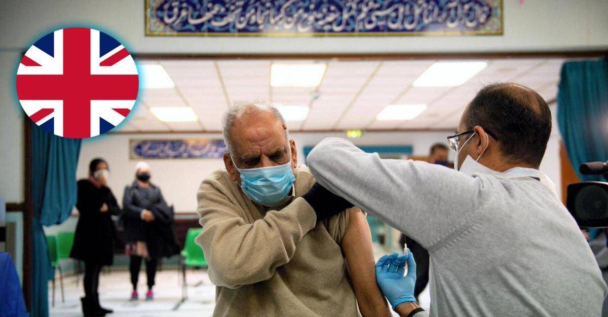 بريطانيا: نفكر في التطعيم ليلاً خلال شهر #رمضان.. حتى لا يتوقف #المسلمون عن تلقي اللقاحات .