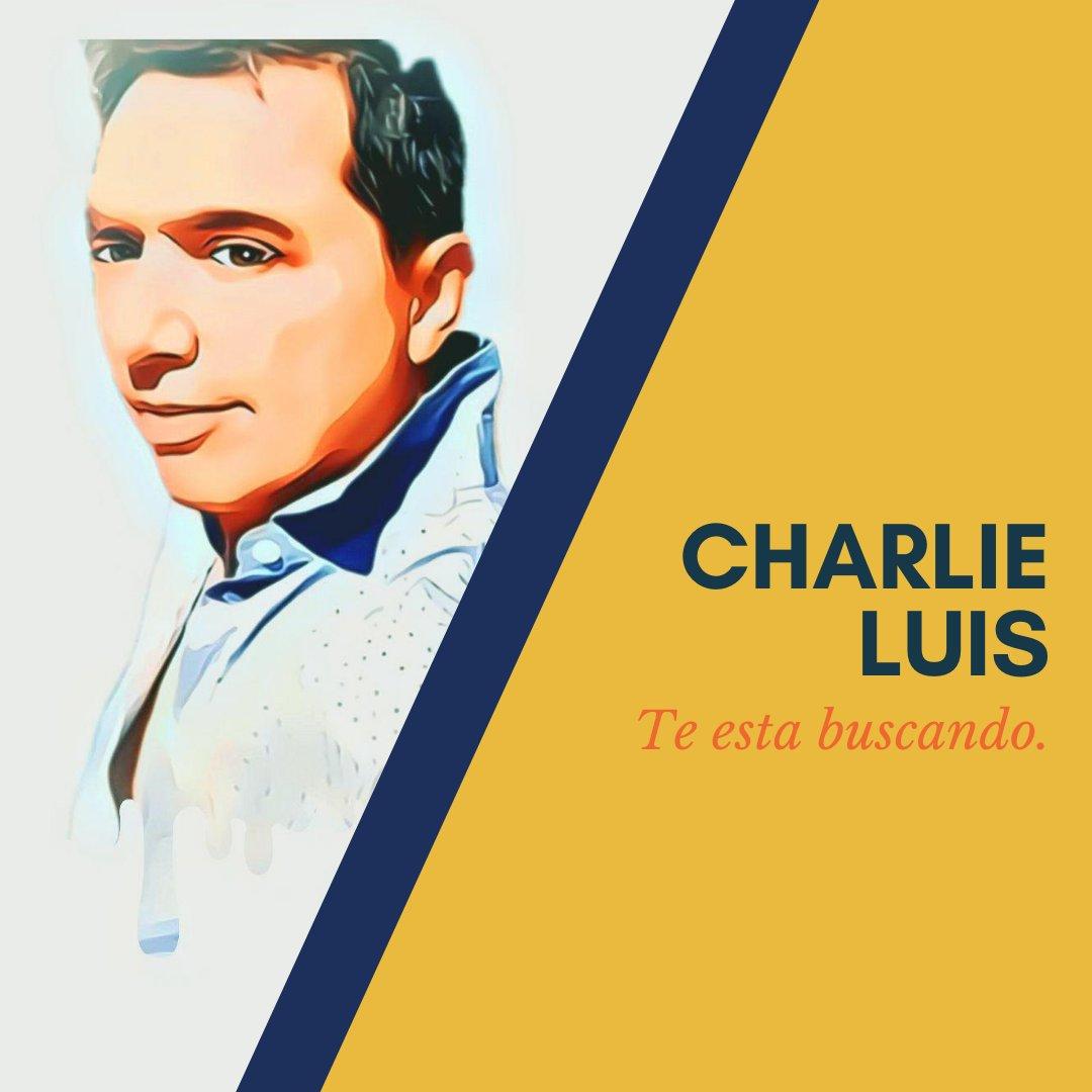 Charlie Luis El Don! #charlieluis #eldon #reaggeton #urbano #latino #reggaetonlatino #musica #elartistadelmomento #tebuscare #single #lacancion #vamosabailar #bailemos #reggaetonlento #reggaetonmusic #reggaetonmusic #musicaurbana #nuevamusica #reggaetobromantico #sexymusic