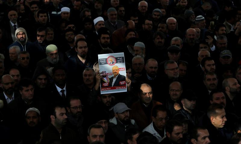 World reacts to U.S. report on Khashoggi killing