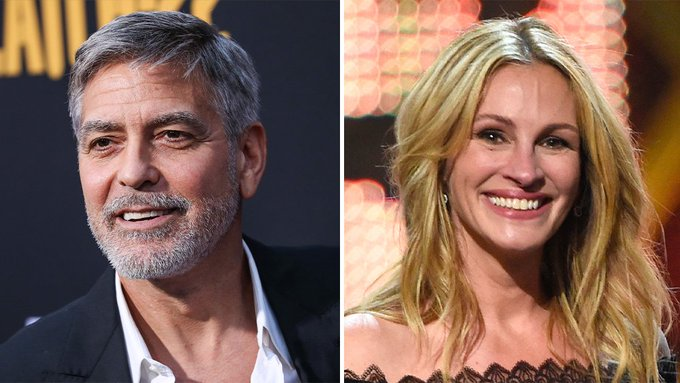 George Clooney & Julia Roberts Re-Team In 'Ticket To Paradise;' Ol Parker Directs For Universal, Working Title Photo
