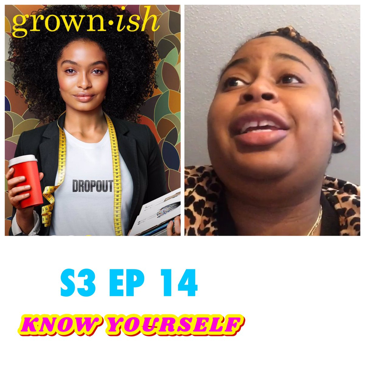 New grownish review for ep 14 just dropped. Check it out!      #grownish