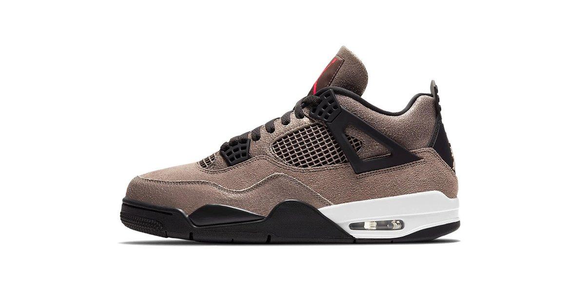 Kickz online raffle live for the Air Jordan 4 Retro
