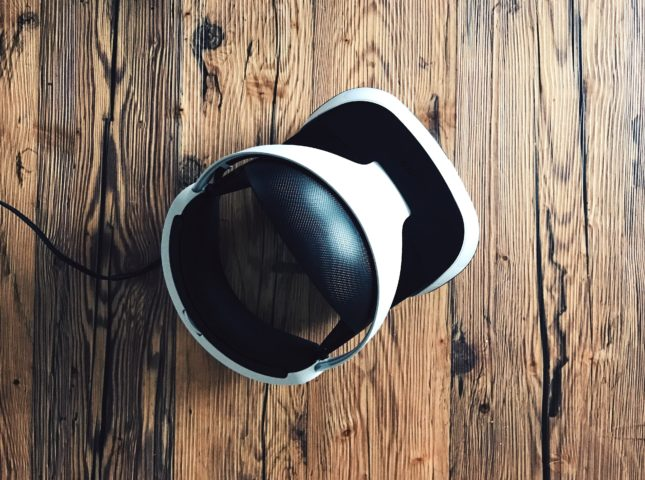 PS5: #Sony confirme l'arrivée d'un casque VR  #News #Repost