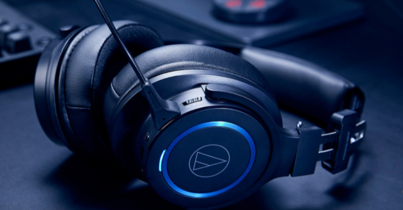 Enhance all your #games with lively, studio-quality #audio: https://t.co/gFTq7kXfH9 #AudioTechnica #gaming #headsets https://t.co/uAyWKkuO6a