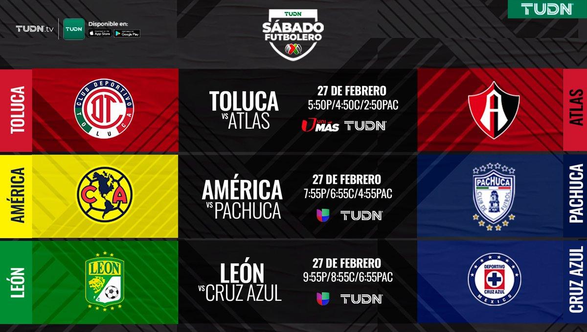 ¡Continúa el Sábado Futbolero de #TusGuard1anes2021 por #Univision #UniMás y #TUDN!   ¿Quién se quedará como líder?