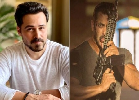 Real #Tiger Will #Decide Whether I Am In #Tiger3 Or Not Says #EmraanHashmi