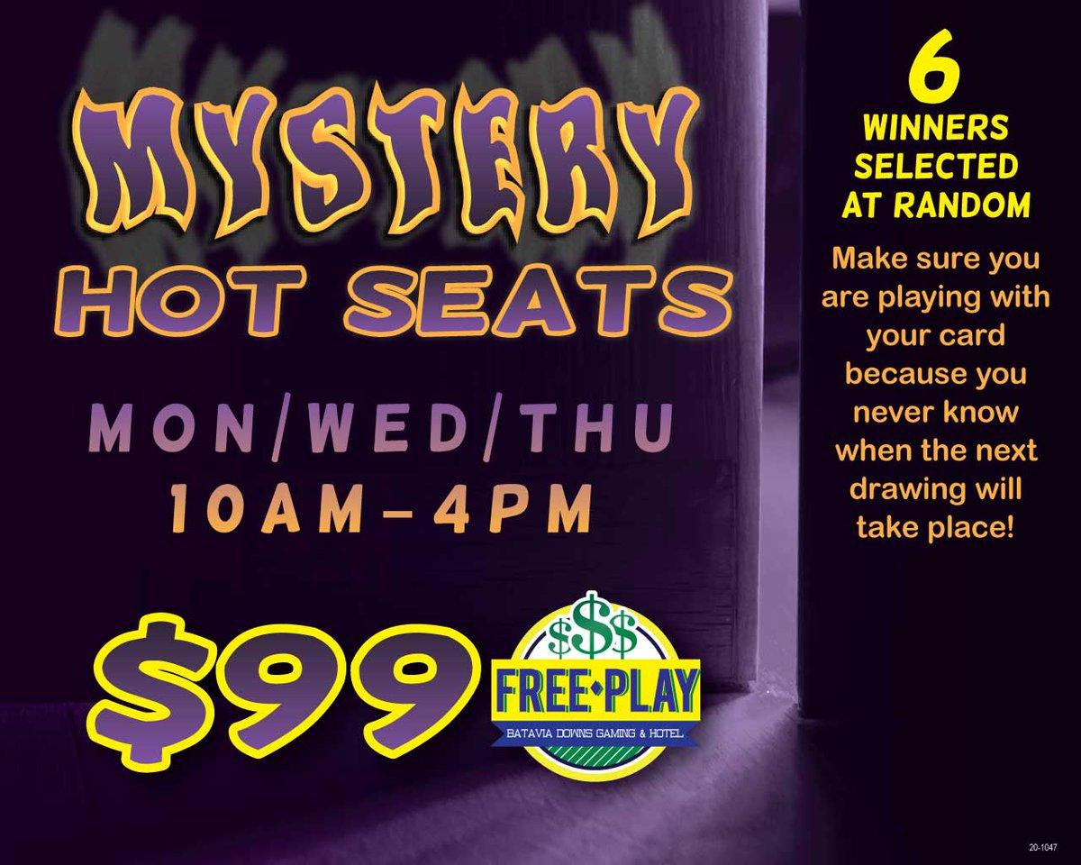 batavia downs casino free play coupons