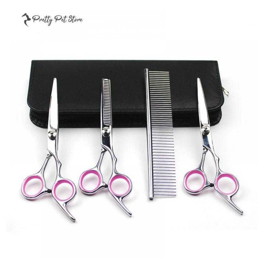 #cats #catstagram Professional Dog'sGroomingScissors Kit
