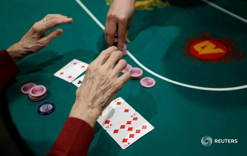In poker, if you don't know who the sucker is, it's you. That's also true of blank-check firms. Sponsors, SPAC traders, merger co-investors and target-company owners all rake it in. Regular shareholders get the crumbs, @richardbeales1 explains. https://t.co/a4fPwdRVUB https://t.co/rHfmRejTKb