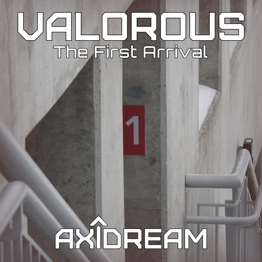 My new #trance podcast, VALOROUS, is available now! Listen to The First Arrival for FREE on @mixcloud:   VALOROUS: #DJmixes for the brave of heart, featuring the best in #trance, ranging from #progressive to #uplifting, to #tech and beyond. #trancefamily