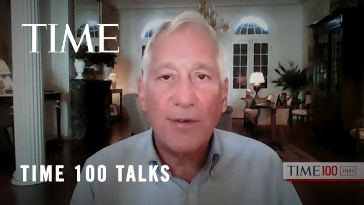 Watch: @WalterIsaacson speaks on how genetics and new technology will help get the COVID-19 pandemic under control #TIME100Talks https://t.co/2uWX4CFjdA