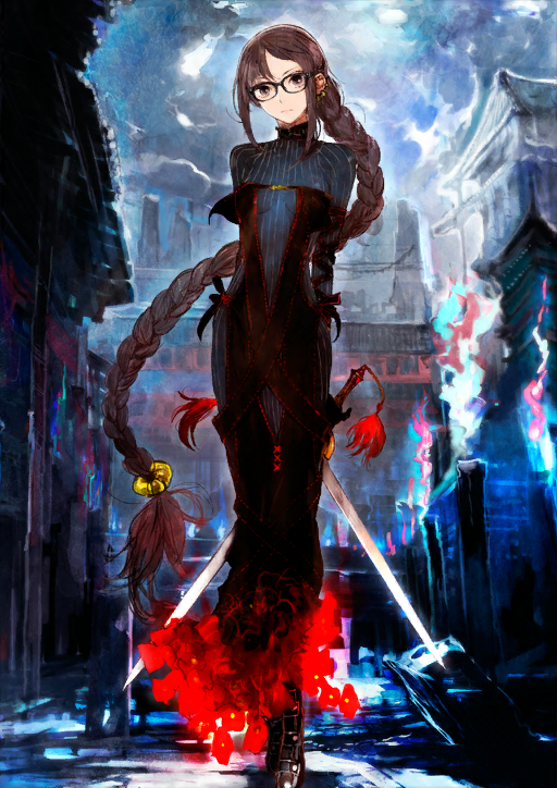 test ツイッターメディア - Great Character 8-9/10 Surprisingly Deep Emotional Character That Happens to be a Comedy Character Fate/Grand Carnival aka FGO Carnival Phantasm Better Have: Final Dead Lancer 2: Yu Died https://t.co/3uInqU1yDR