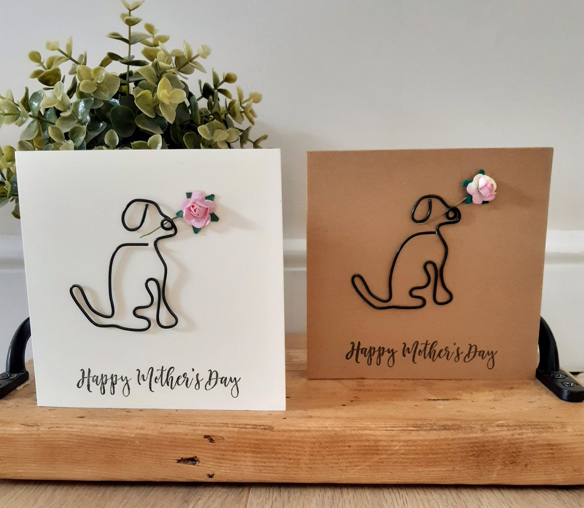 Hi #womaninbiz #womaninbizhour #inbizhour #MHHSBD #QueenOf  #dogsoftwitter #dogs #MothersDay    My dogs are flying off the shelves.