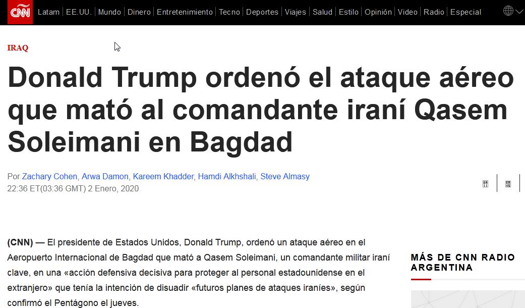 trump es un santo!!!!!!!  biden es el malo!!!!  #trump #biden #siria #eeuu