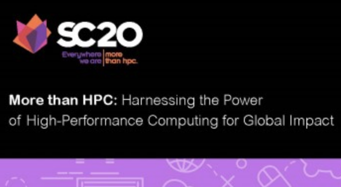 The all-virtual SC20 brought together a global #HPC community of over 7,400 #tech professionals and presented over 600 hours of #programming! Download the report and catch up on what you missed: