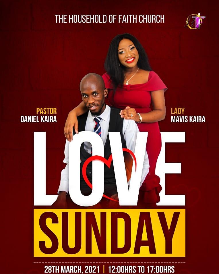 Love Sunday 💃🏾💃🏾💃🏾💃🏾#thehouseholdoffaithchurch #church #faith #wisdom #love #sunday #conference