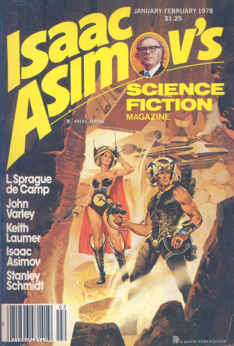 #FBF 43 years to this fantastic cover by Paul Alexander featuring a superstar lineup!