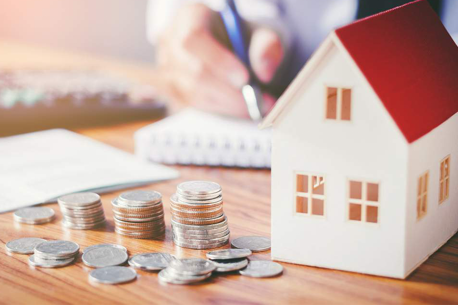 Do you know how #mortgage amortization works? Take a look at this calculator and explanation. #homeloan