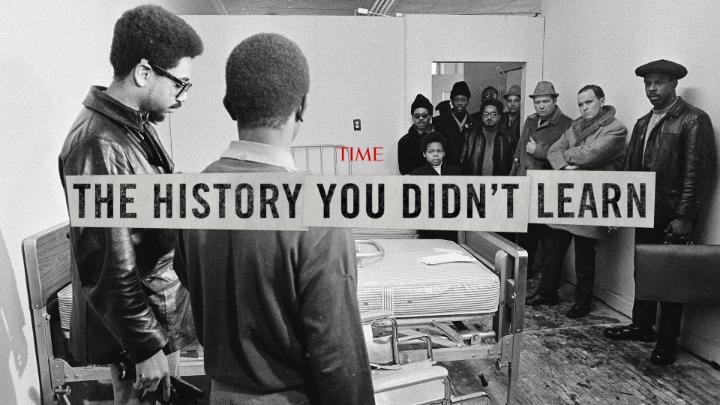 With free medical clinics and patient advocacy, the Black Panthers created a legacy in community health that still exists amid COVID-19 https://t.co/EMCcsQ50UI https://t.co/2WKFJKFLAH